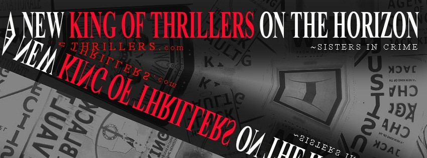 jack king thrillers